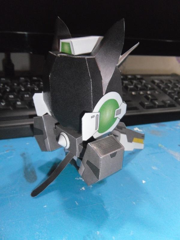 chat version Gundam Guncat12