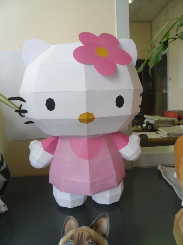 un nouveau converti !! Kitty10
