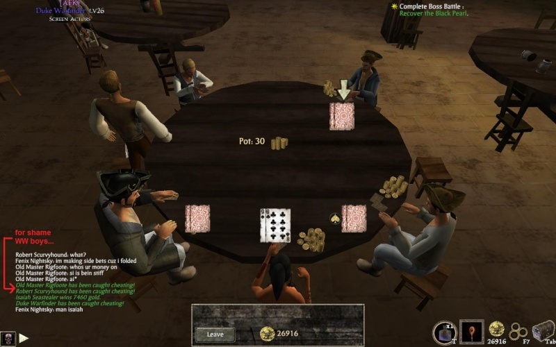 poker buddies Screen11