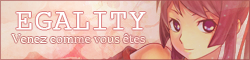 | Meilleur Ami | Egality Partgr10