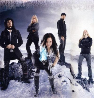Фоты Nightwish Nightw20