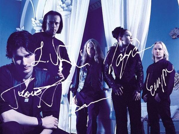 Фоты Nightwish Nightw21