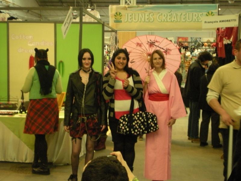Mon voyage à la Chibi Japan Expo Sud ) Dscn0411