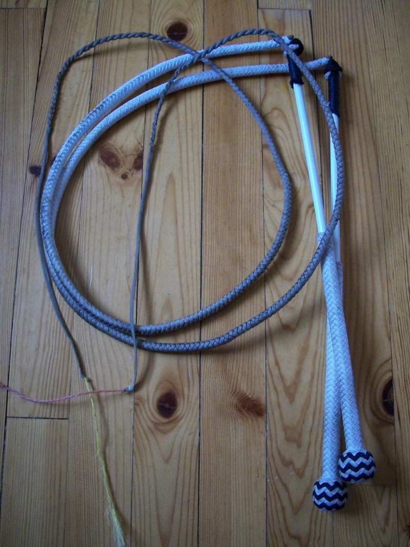 STOCKWHIPS NYLON 6FT 100_4212