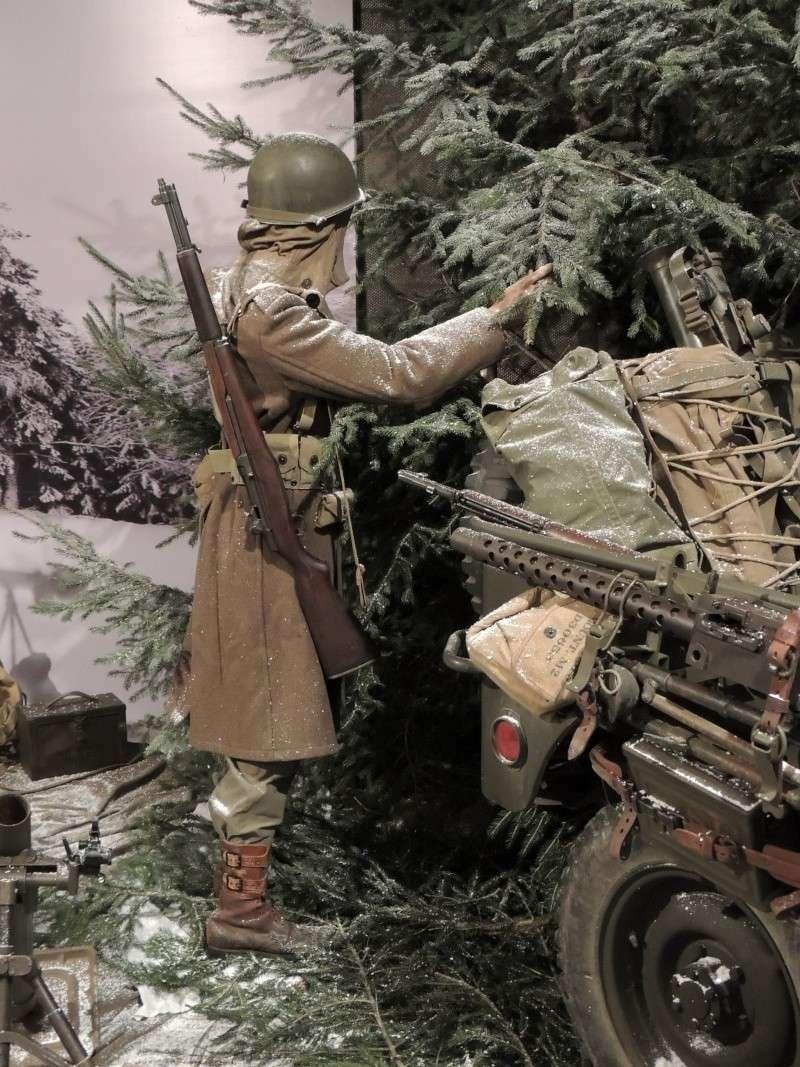 Bastogne, il attend l arrivee.... Dscn2014