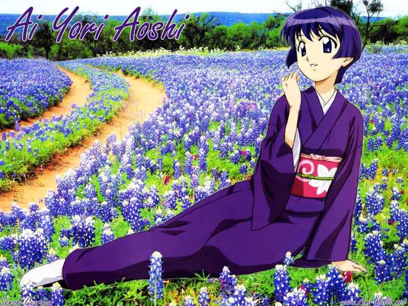 anime & Company Ai-yor10