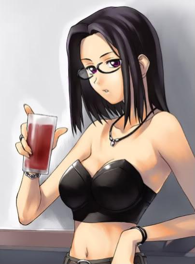 anime & Company Black-10