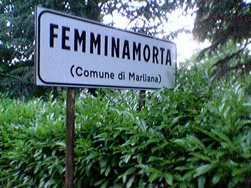 Segnaletica particolare - Pagina 3 Femmin10