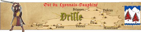 La Galerie d'Armes des Châtelains Drille10