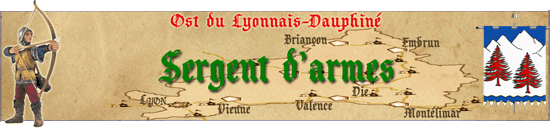 La Galerie d'Armes des Châtelains Sergen10