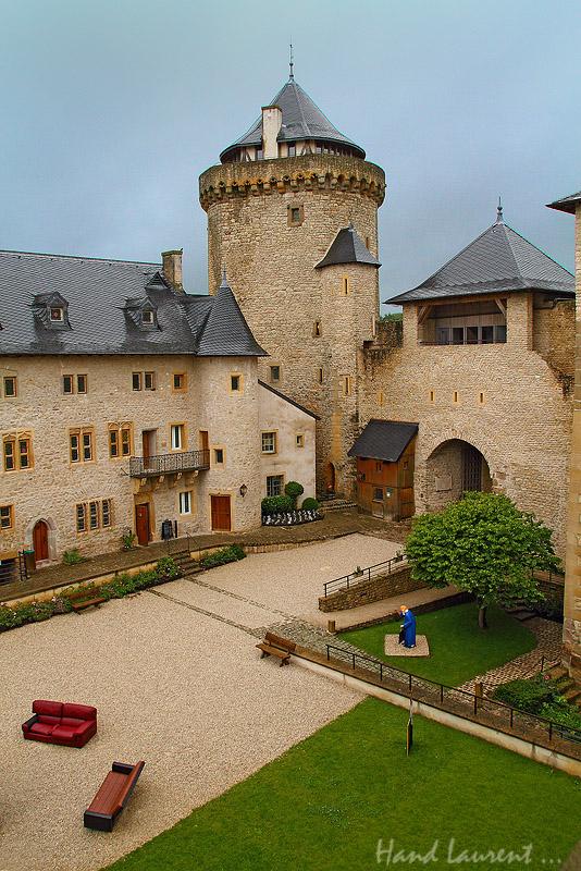 16 juin 2012 : Sortie Château de Malbrouck et de Sierck, point de vue au Stromberg - les photos - Page 2 Img_1611
