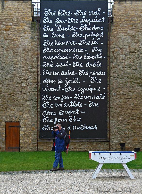 16 juin 2012:Sortie Château de Malbrouck et de Sierck, point de vue au Stromberg - photos d'ambiance Img_1713
