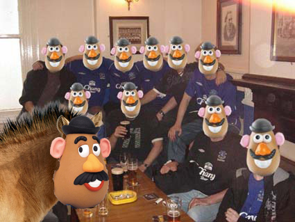 Everton 3 Newcastle 1 (Pienaar, Jelavic, Heitinga) Snest710