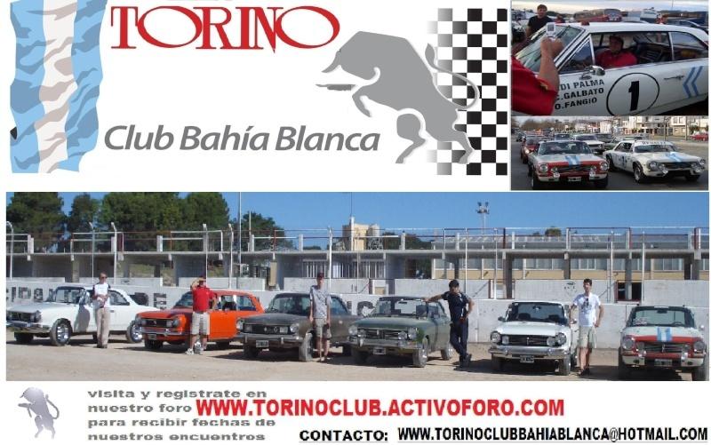 CLUB TORINO                           BAHIA BLANCA