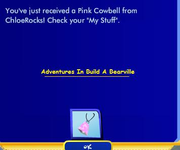 Adventures In Build A Bearville Forums - Home Chloes10