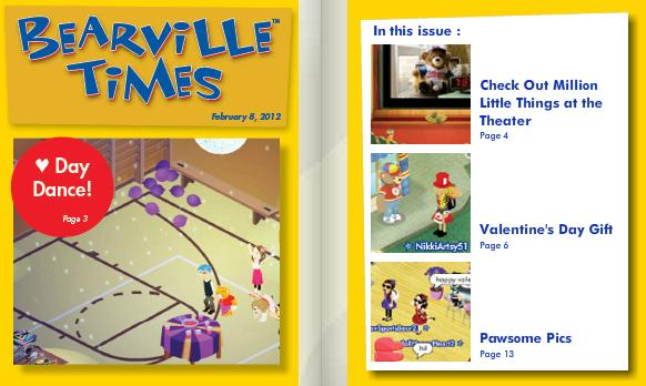 Adventures In Build A Bearville Forums - Home Magazi10