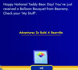Adventures In Build A Bearville Forums - Home Prize11