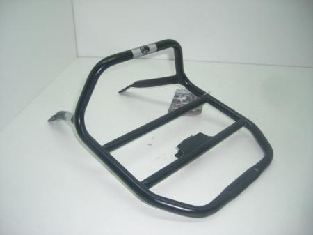 R100R Fabrication d'un porte bagages pour topcase R100r-11
