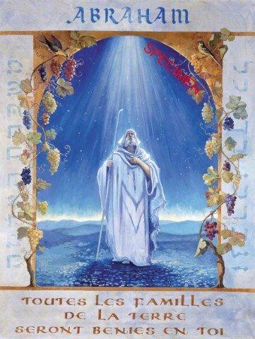 Images Israélites et Messianiques Abraha10