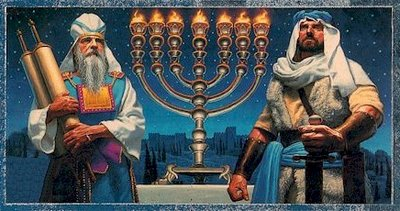 Images Israélites et Messianiques Channu10