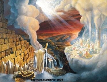 Images Israélites et Messianiques Exodus10