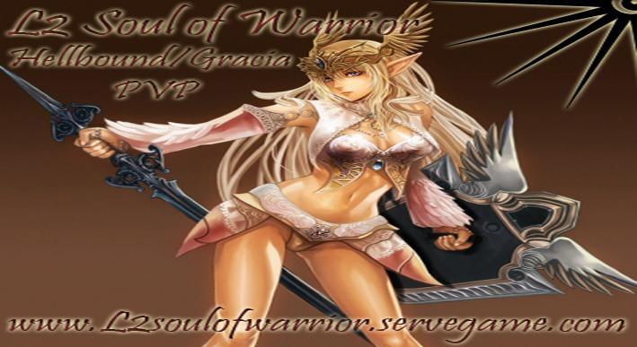 L2 Soul of Warrior