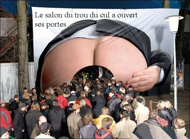 Les Petites Blagounettes bien Gentilles - Page 2 Salon10