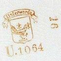 Elsterwerda (East Germany) Wappen39