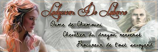Carophélie et Jehanny : une Union pour la Vie Ladyos11