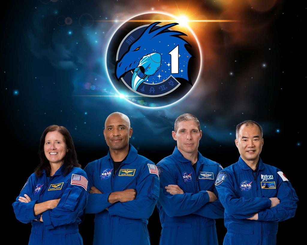 Falcon 9 (Crew Dragon USCV-1) - KSC - 16.11.2020 - Page 2 Crew-110