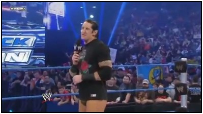R!ot #5 - Wade Barrett vs. John Cena R4_0210