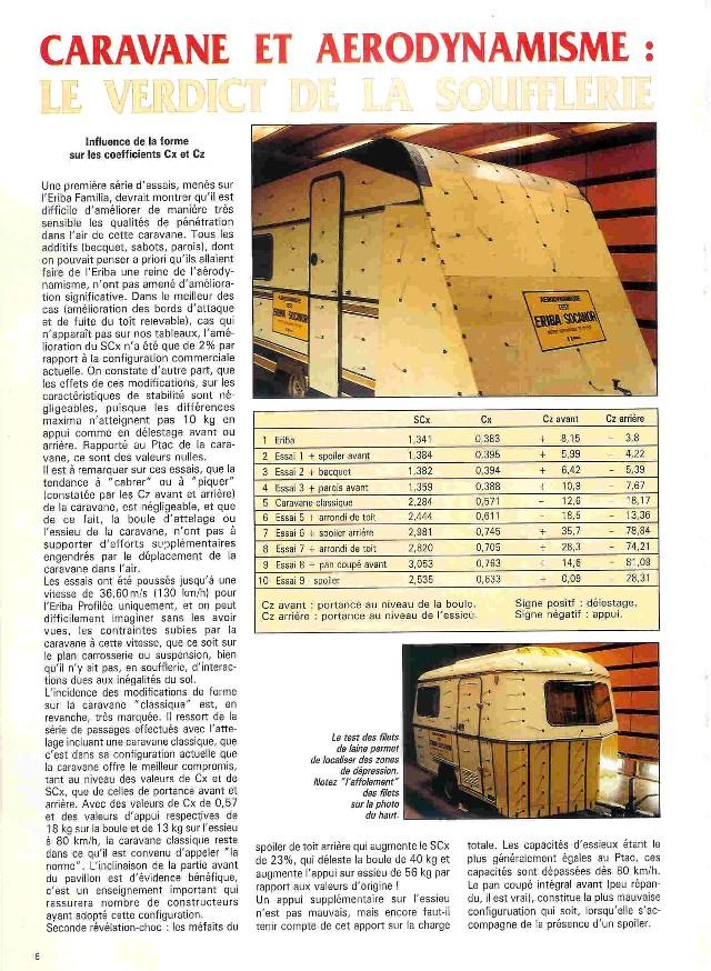 Déflecteur pour aérodynamisme Page_611