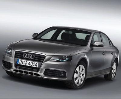 Audi revela A4 com consumos de 3,99 litros Audi110