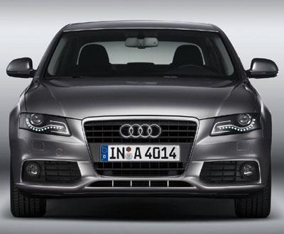 Audi revela A4 com consumos de 3,99 litros Audi310