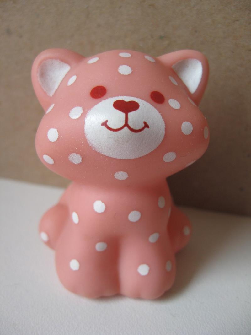 Riz-au-lait / Pralinette, le chat de Charlotte aux fraises (DOSSIER) Img_7217