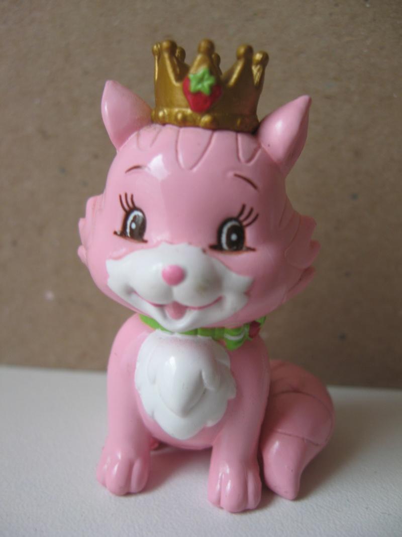 Riz-au-lait / Pralinette, le chat de Charlotte aux fraises (DOSSIER) Img_7218