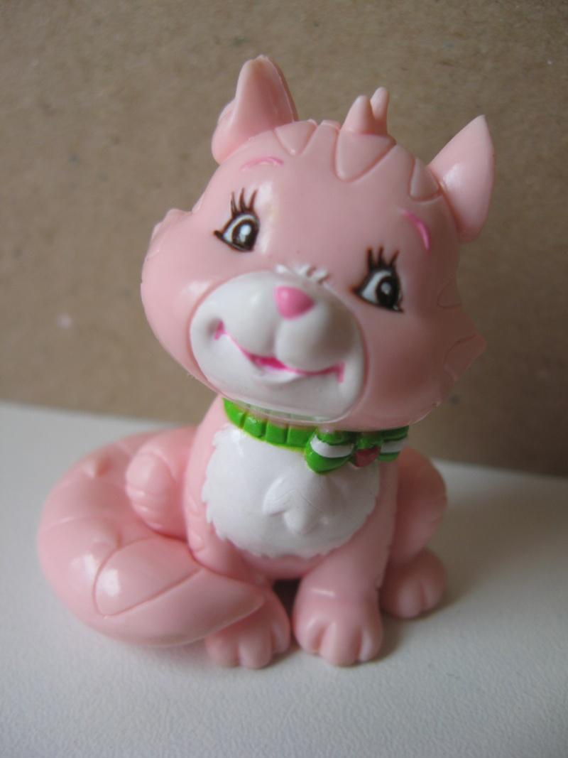 Riz-au-lait / Pralinette, le chat de Charlotte aux fraises (DOSSIER) Img_7220