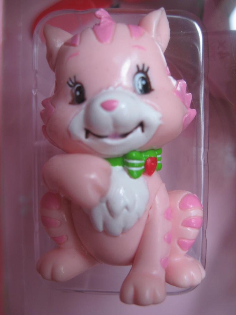 Riz-au-lait / Pralinette, le chat de Charlotte aux fraises (DOSSIER) Img_7221