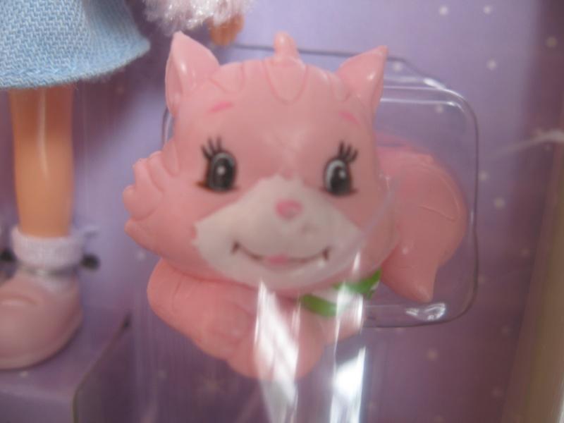 Riz-au-lait / Pralinette, le chat de Charlotte aux fraises (DOSSIER) Img_7311