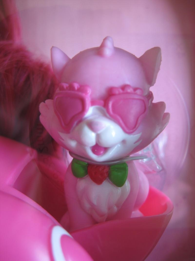 Riz-au-lait / Pralinette, le chat de Charlotte aux fraises (DOSSIER) Img_7321