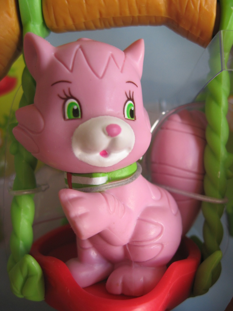 Riz-au-lait / Pralinette, le chat de Charlotte aux fraises (DOSSIER) Img_7322