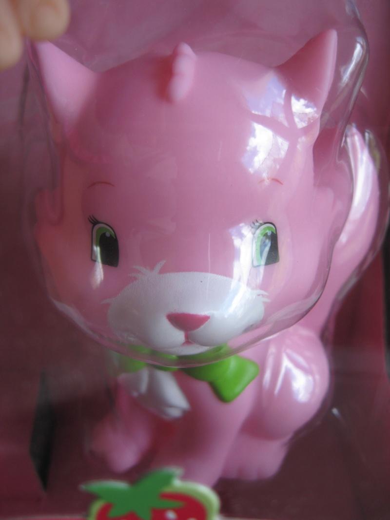 Riz-au-lait / Pralinette, le chat de Charlotte aux fraises (DOSSIER) Img_7324
