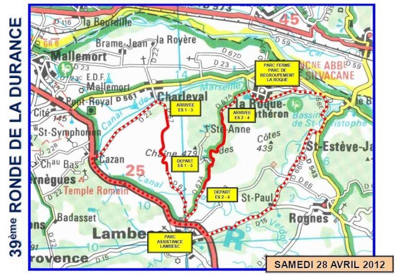 39ème Ronde de la Durance le 28 et 29 Avril 2012 Duranc10