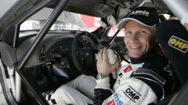Petter Solberg chez Ford en 2012 Petter10