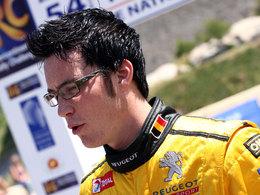 WRC 2012 ce qui va changer : Infos S5-off10