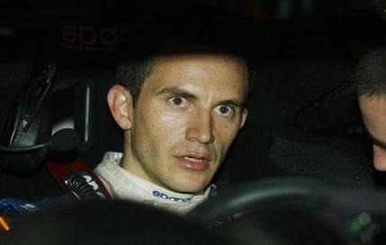 Mini -  Campana WRC 2012 Sport_10