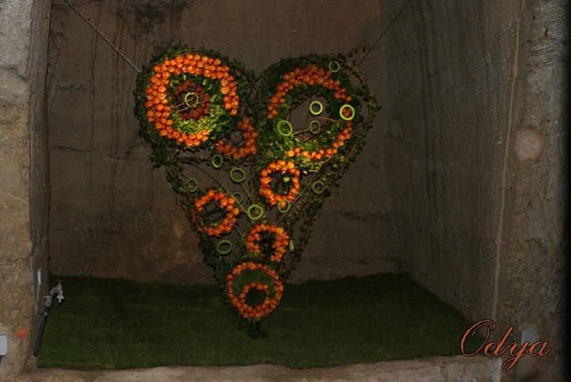 Les Journées de la rose (49 Doué la Fontaine) Dsc00613