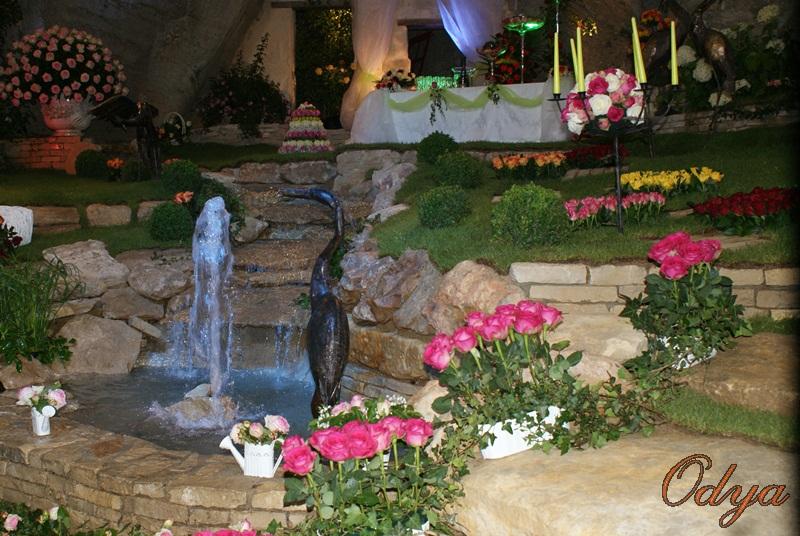 Les Journées de la rose (49 Doué la Fontaine) Dsc00710