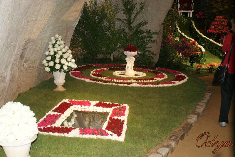 Les Journées de la rose (49 Doué la Fontaine) Dsc00712