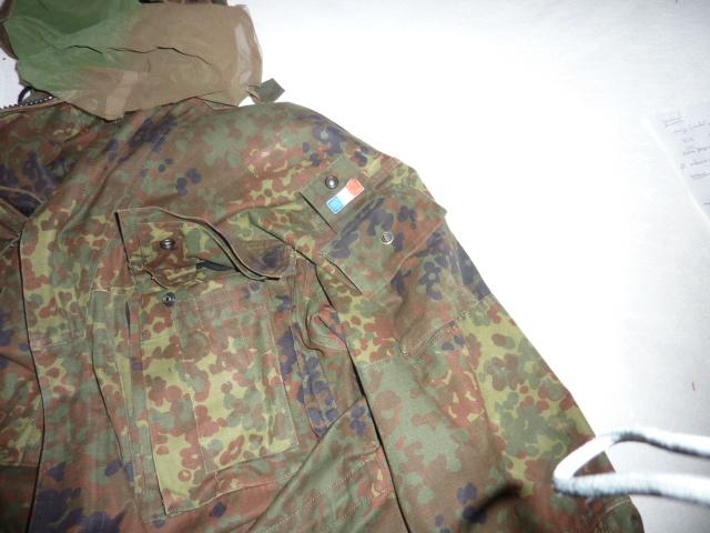 Un peu de camouflage Léopard - Page 6 P1030025